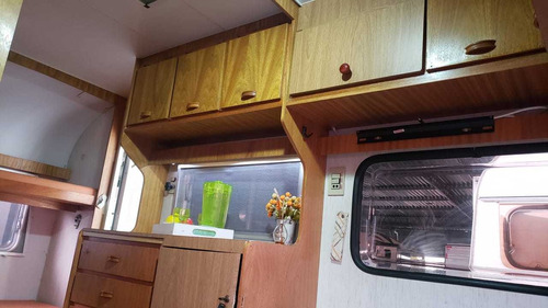 trailer turiscar eldorado 92 itu trailer - motor home - y@w2