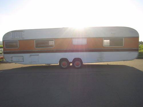 trailer turiscar imperial resd modificad 1988 motorhome y@w2