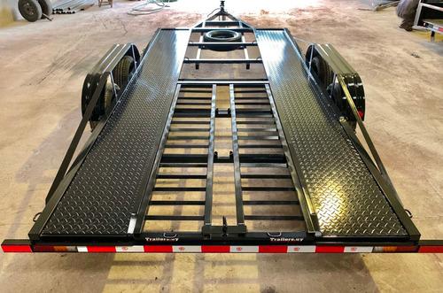 trailer vehículos autos