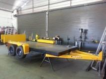 trailer vehiculos auxilio