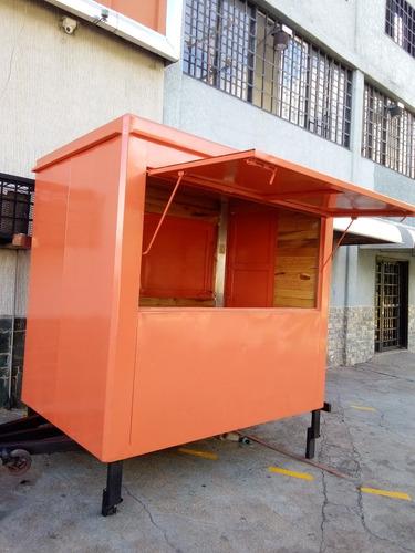 trailer venta y alquiler entrega inmediata