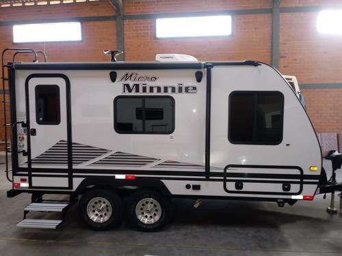 trailer winnebago 1706fb - motorhome y@w3