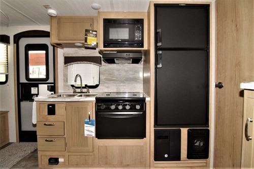 trailer - winnebago 2106ds 2020 0km- motor home - y@w4