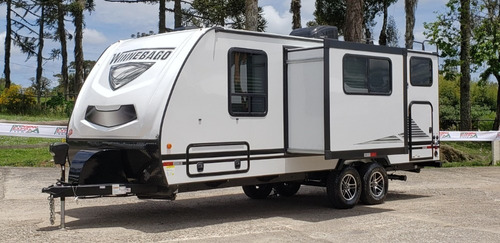 trailer winnebago 2306bhs 2020 0km - motor home - y@w4