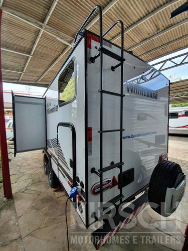 trailer winnebago micro minnie 2306bhs - 2020 - y@w5
