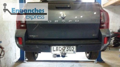 trailer y enganches para autos camionetas todas las marcas