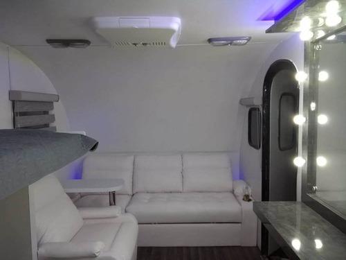trailer,casa rodante,oficina,motorhome
