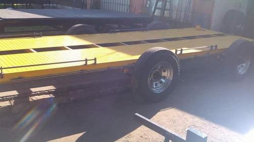 trailers auxilio