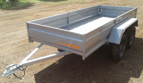 trailers balancin para 700 kilos modelos tm-700