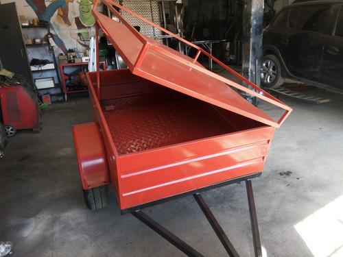 trailers batan carga gral stock permanente