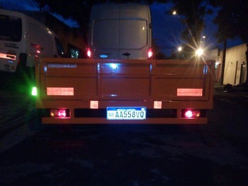 trailers batanes cargas  generales 2500kg