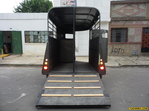 trailers caballos