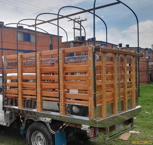 trailers carrocería