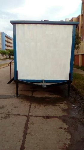trailers contenedores maritimos y container