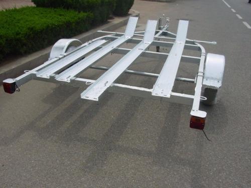 trailers cuatri, lanchas, y carga. varios tamaños. consulte