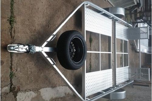 trailers cuatri moto