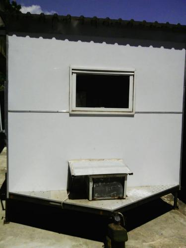 trailers de lanche