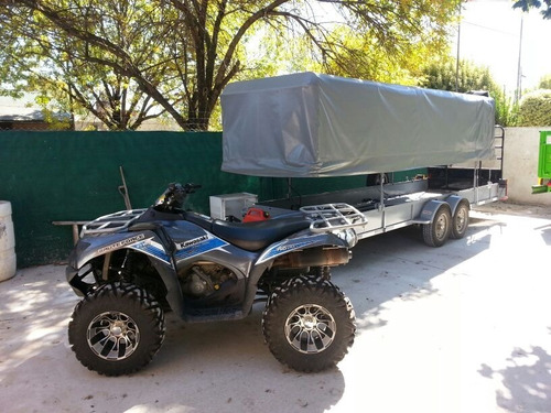 trailers doble