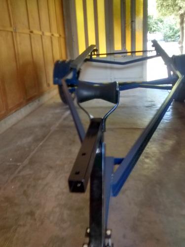 trailers homologados de astillero atuel