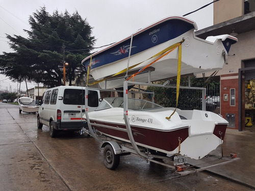 trailers milione para embarcaciones, cuatriciclos y motos!!