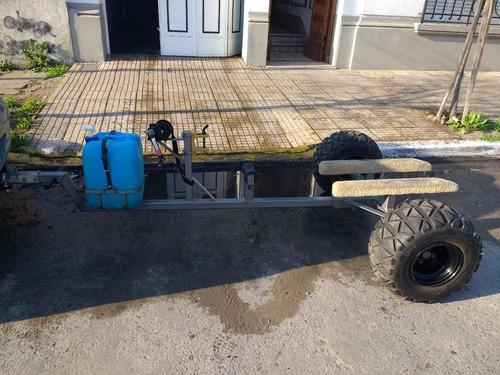 trailers náuticos