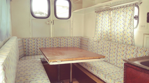 trailers otros casa rodante familiar se permuta