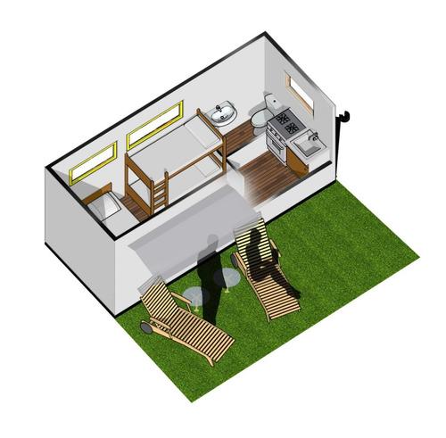 trailers otros casa rodante multifuncional se permuta