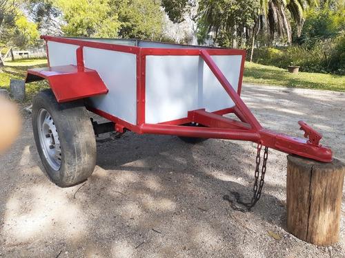 trailers p auto