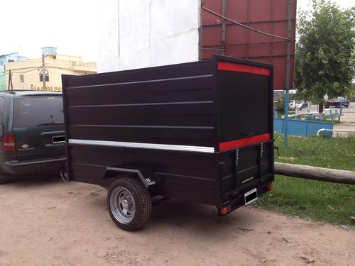trailers para 800 kg