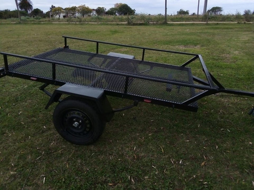 trailers para auto, camioneta ,fabricamos a medida