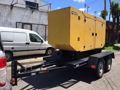 trailers para autos camionetas auxilios hasta 3000kgde carga
