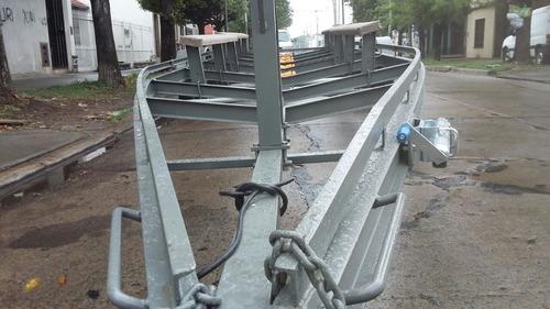 trailers para cruceros directo de fabrica