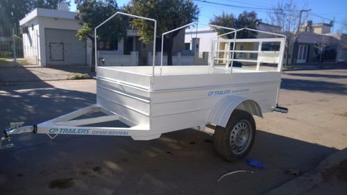 trailers para cuatris y motos ; utv; batan; lanchas,