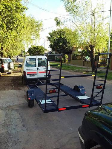 trailers para moto de agua