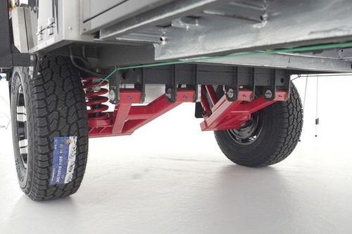 trailers para todo tipo de carga