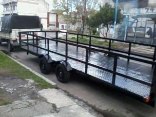 trailers pergamino