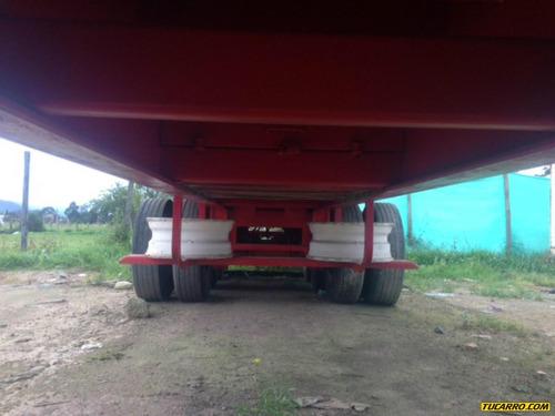 trailers plataforma