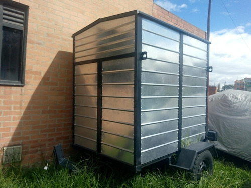 trailers- remolques