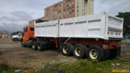 trailers volco