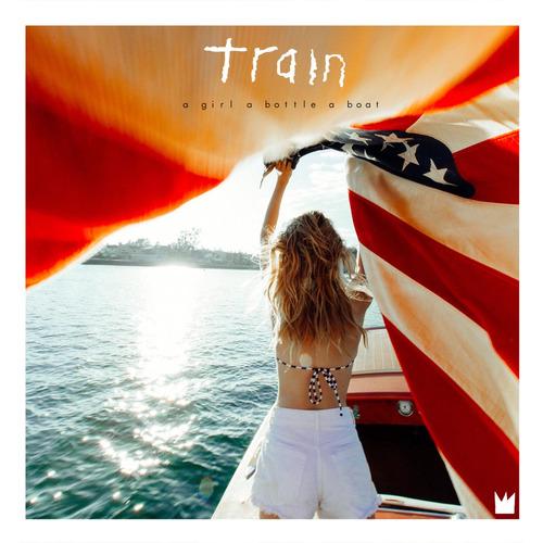 train a girl a bottle a boat cd nuevo