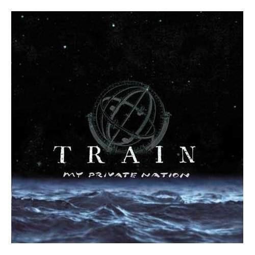 train - my private nation (australian tour edition 2 cds)