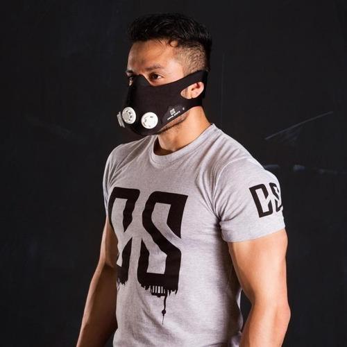 training mask 2.0 elevation mascara d entrenamiento delivery
