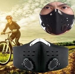 training mask 2.0 elevation mascara de entrenamiento hombre