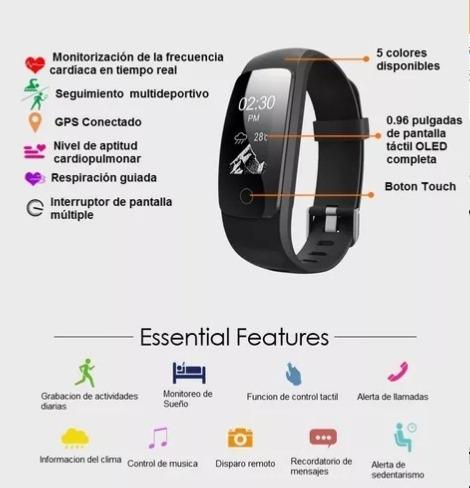 training mask 3.0 y reloj ritmo cardíaco podómetro calorías