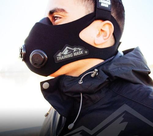 training mask oferta verano mascara de entrenamiento rematee
