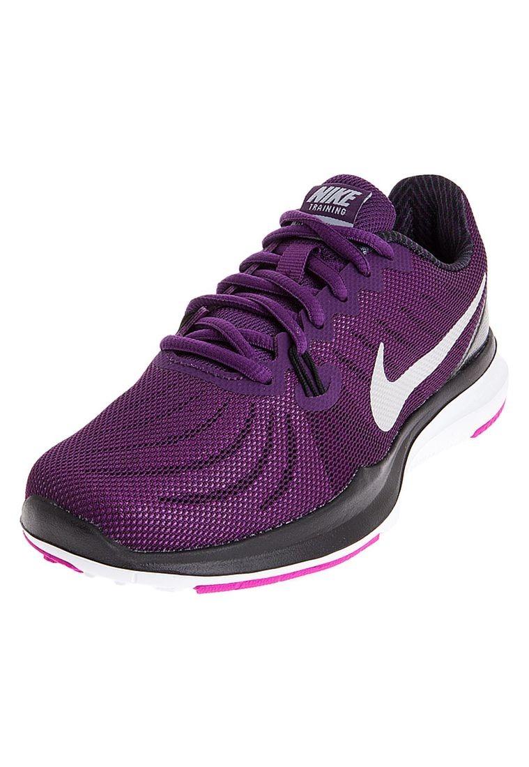 08ef012dc8b2b Training Morado-plateado Nike W Nike In-season Tr 7 -   456.900 en ...