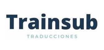 trainsub: traducción, interpretación y subtitulación.