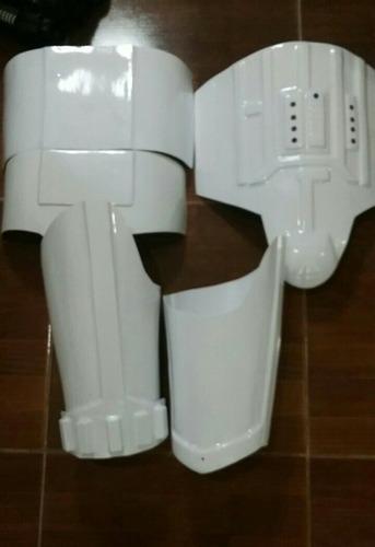 traje armadura stormtrooper star wars