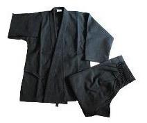 traje artes marciales