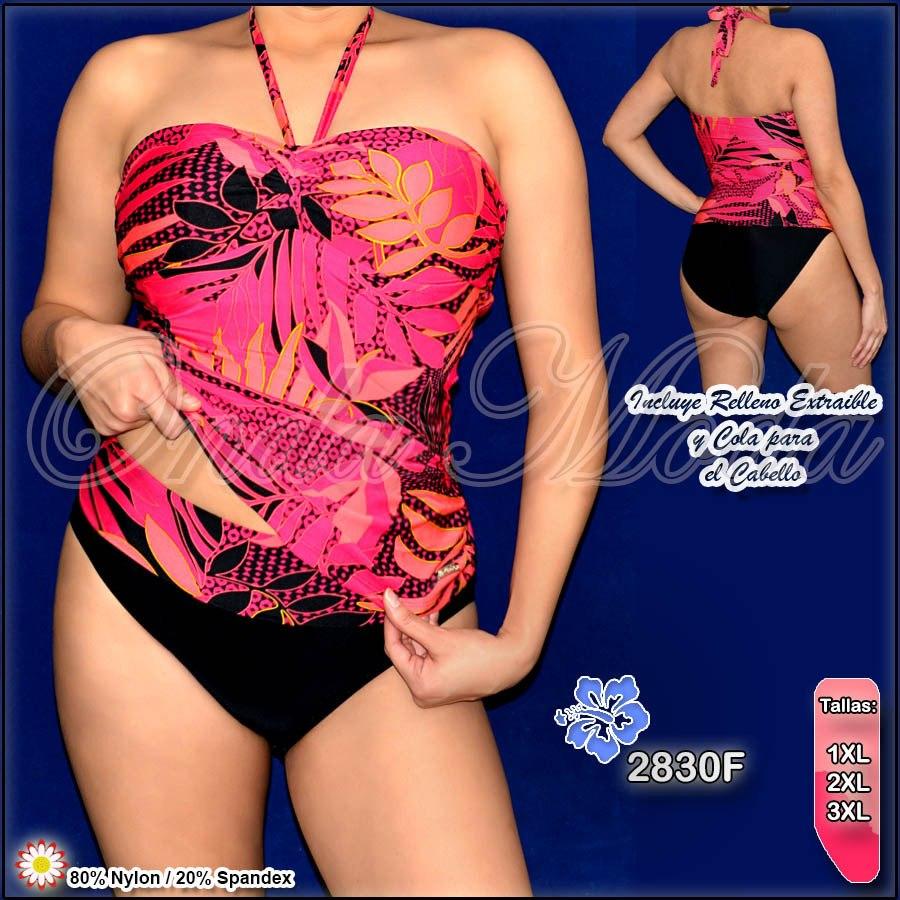 63890e41c Vender uno igual · traje baño dama ultima moda enteros completos gorditas.  Cargando zoom.